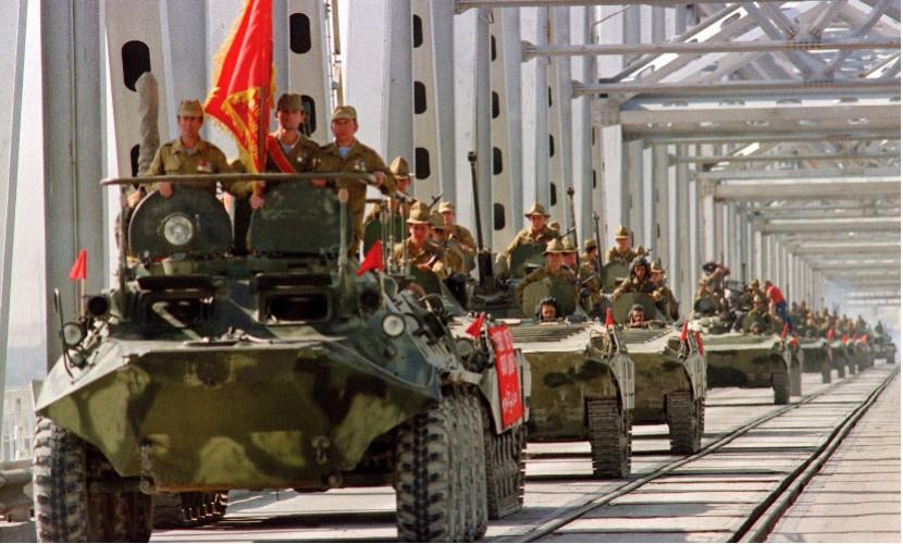 Календарь: 15 февраля - День памяти воинов-интернационалистов