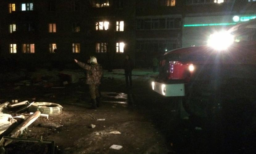 Число погибших при обрушении дома в Ярославле возросло до трех