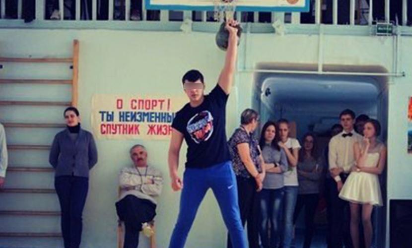 16-летний подросток зарезал приятеля по секции борьбы под Челябинском
