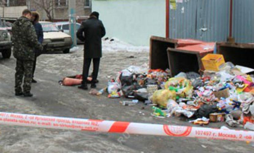 Бабушка расчленила 28-летнего внука и разбросала конечности по Челябинску