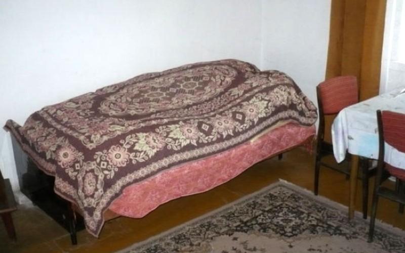 Алтайский романтик в порыве чувств убил девушку о кровать