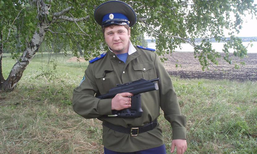 Российского военнослужащего террористы в Сирии заманили в засаду и убили