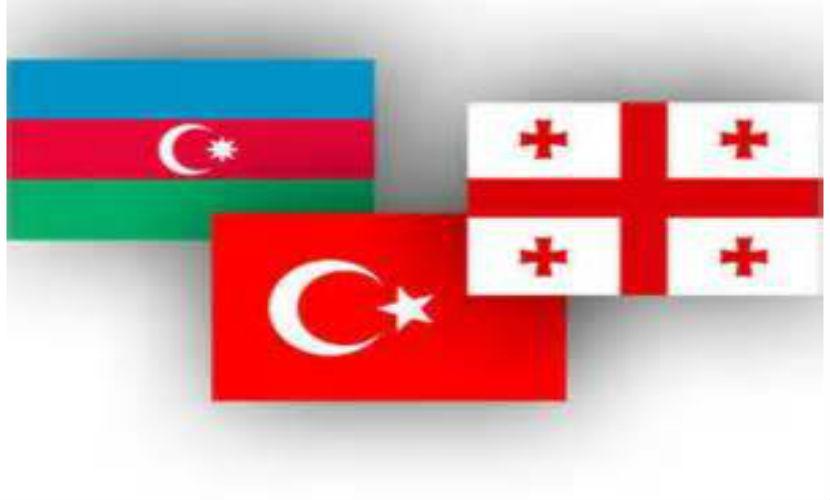 Турция сколачивает антироссийский блок на Южном Кавказе