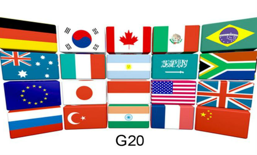 Германия напугала страны G-20 превращением их экономик в
