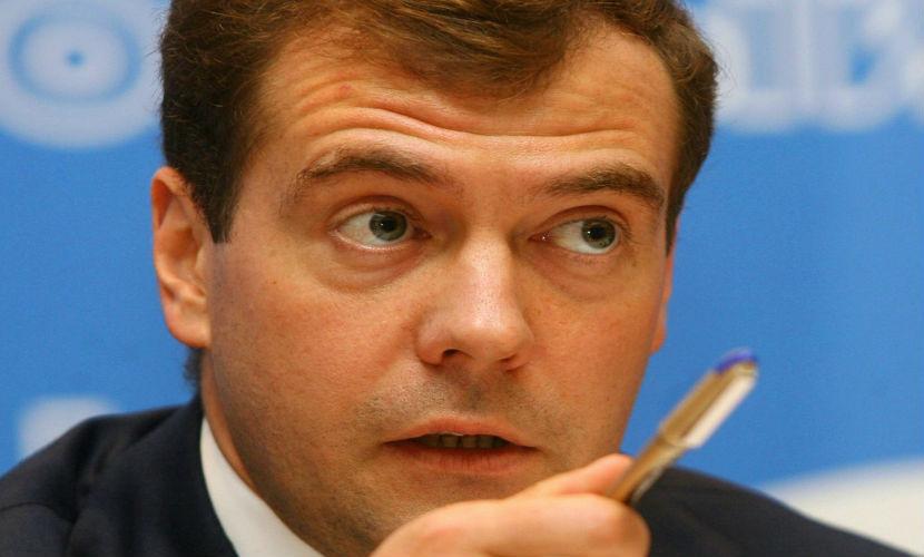 Современная демократия приобрела форму ИГИЛ, - Медведев