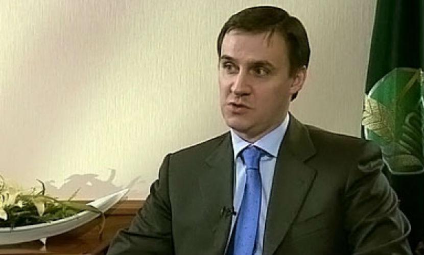 Правительство решило поддержать банк Патрушева 10 млрд рублей
