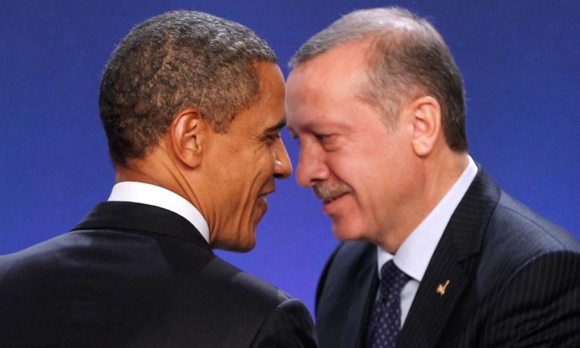 Турецкая газета обвинила США в антироссийской пропаганде