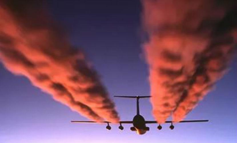 Глобальное потепление вызовет подорожание авиабилетов и задержки рейсов, - ученые
