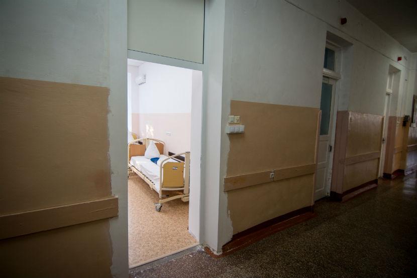 Пациент госпиталя МВД погиб от загоревшихся бинтов