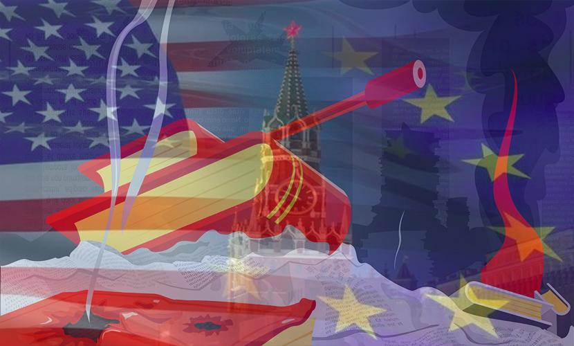Спецслужбы США обвинили Россию в