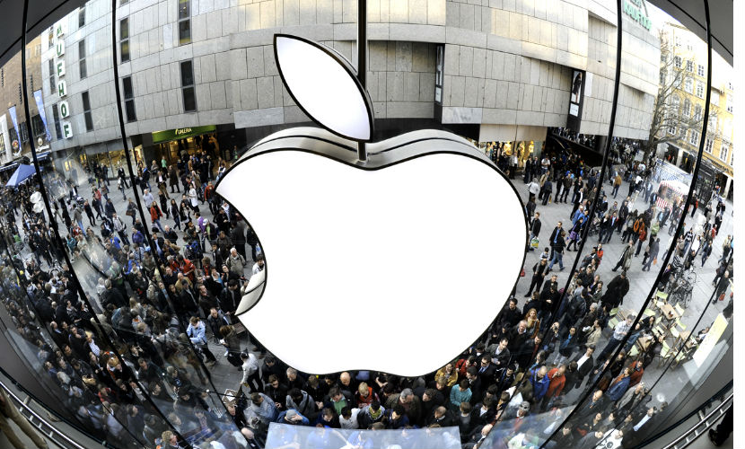 ФБР занялся рекламой компании Apple посредством скандального письма по взлому iPhone террориста
