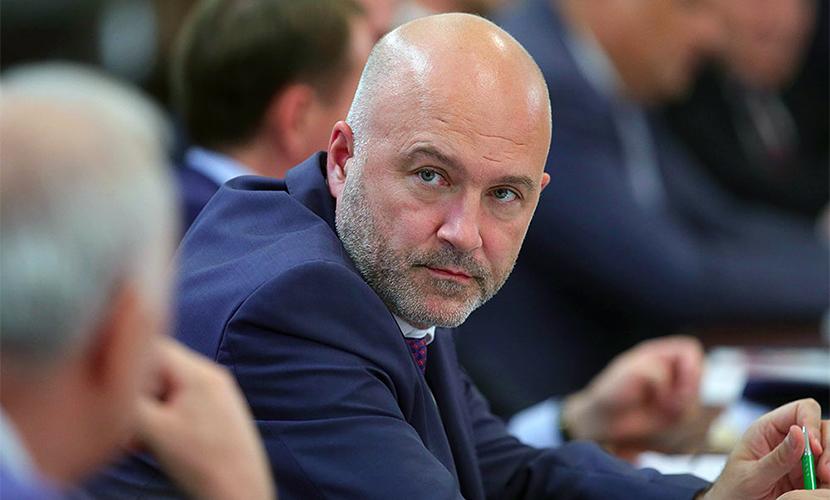 Губернатор Забайкалья отправился в отставку после встречи с Путиным