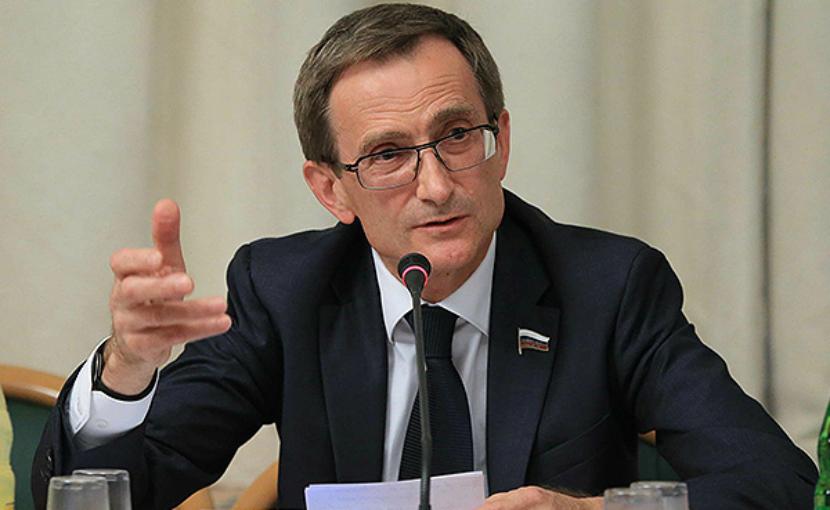 Левичев продолжит дискуссию с Чуровым о прозрачности урн уже как член ЦИК