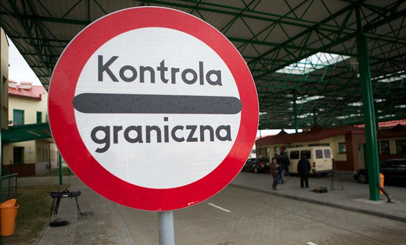 Польша готова подписать договор по автомобильным перевозкам, но требует льгот