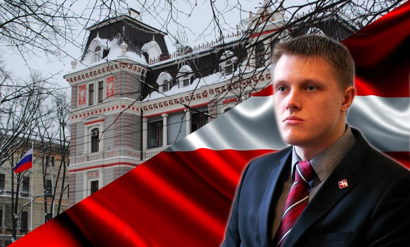 В посольстве РФ жестко ответили на призыв
