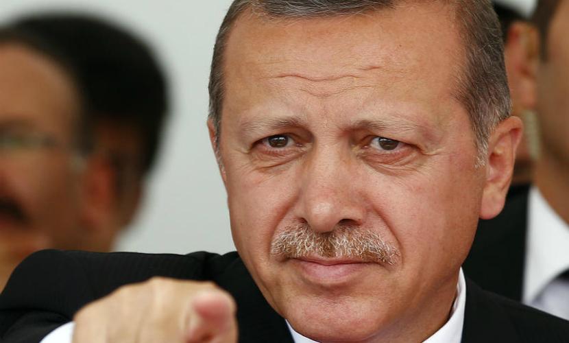 Эрдоган занялся поисками повода для вторжения в Сирию, - Клинцевич