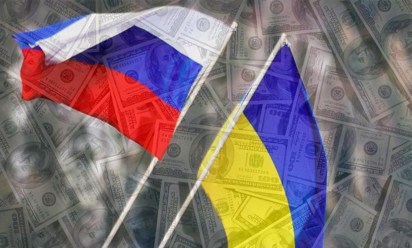 Россия потребовала с Украины через суд 3 млрд долларов долга по облигациям