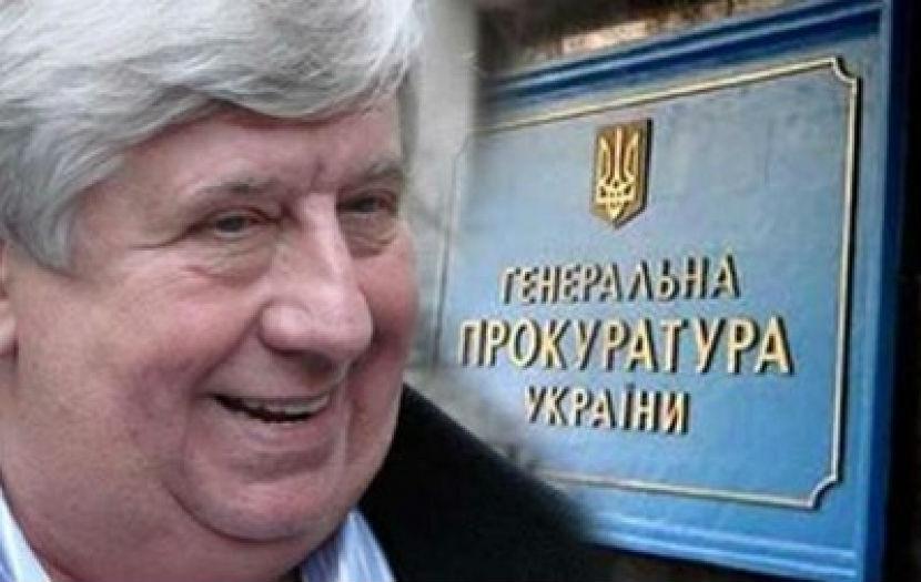 Делегация Бундестага хочет порекомендовать Порошенко сократить Шокина