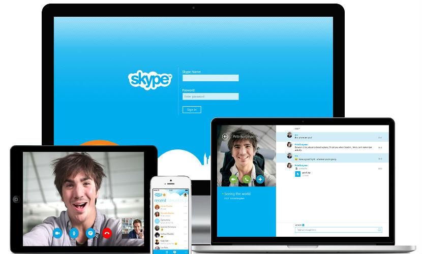 Skype атаковал новый вирус, записывающий все разговоры