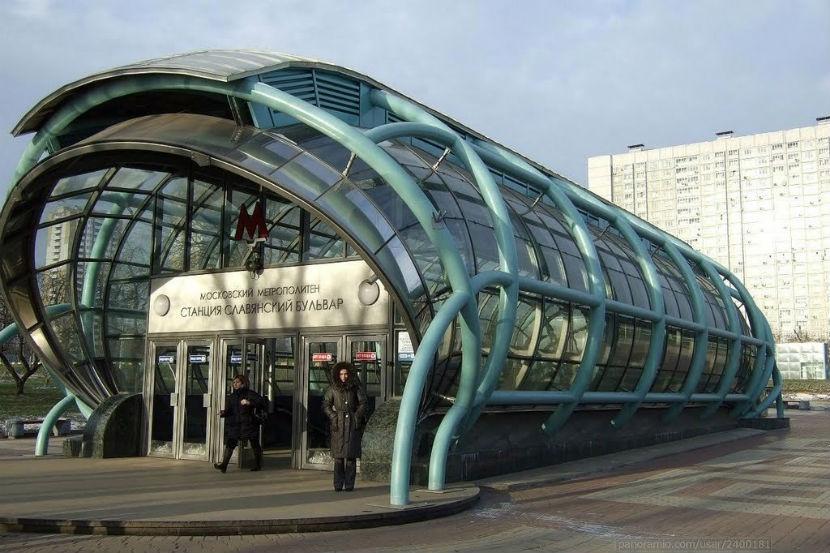 Устроивших дуэль на газовых баллончиках задержали в московском метро