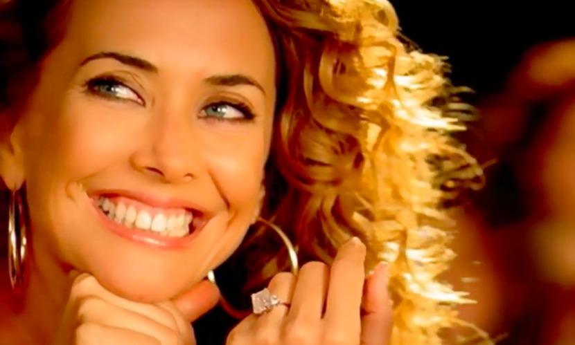 В социальной сети состоялась премьера видеоклипа на песню памяти Жанны Фриске