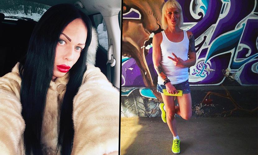 Подозреваемый в убийстве транссексуала из Уфы заявил, что тот избивал бывшую жену