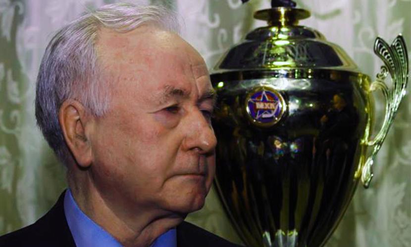 Легендарный российский хоккейный тренер Валерий Постников умер в Магнитогорске