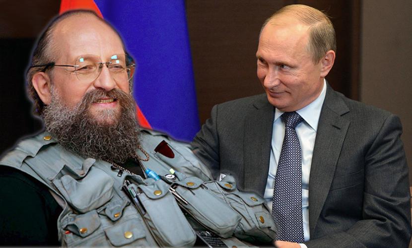 Вассерман доказал невиновность Путина в падении цен на нефть