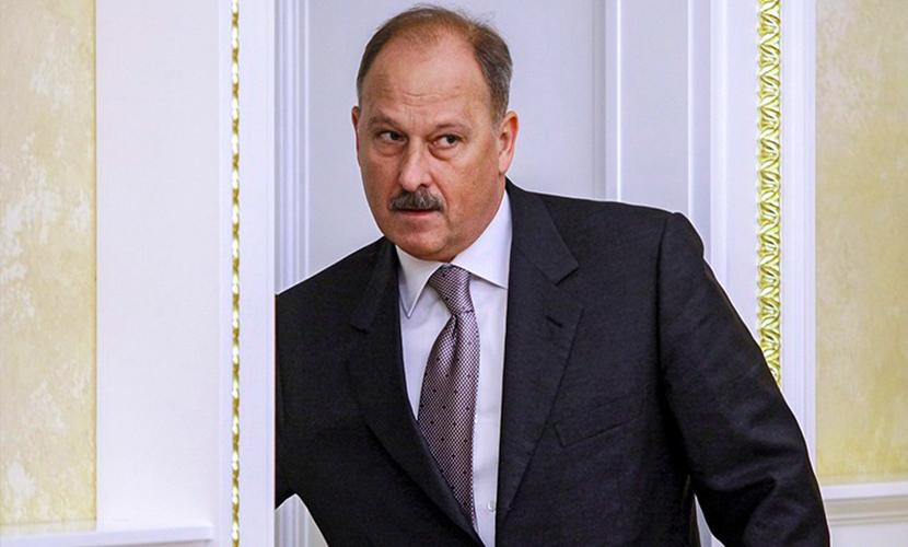 Ушедшего в отставку главу ВЭБ заменит топ-менеджер Сбербанка