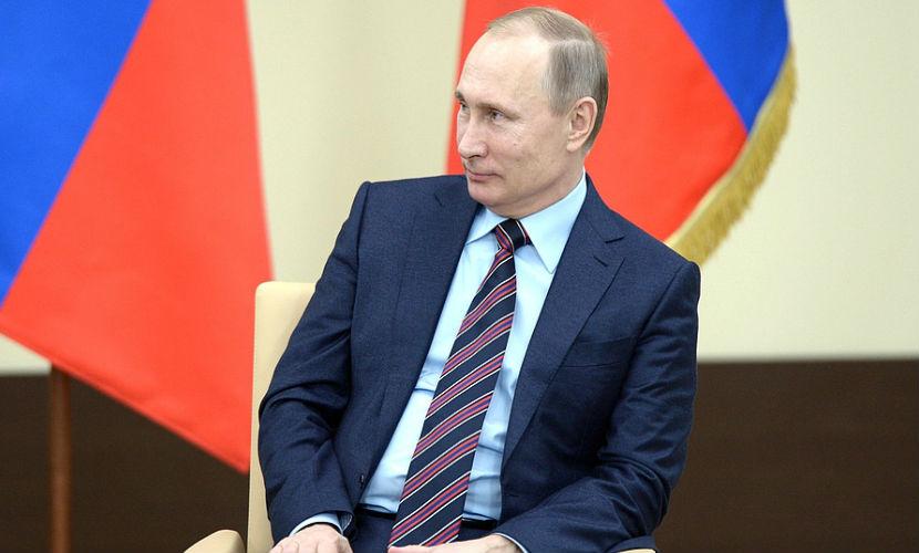 Путин раскрыл секрет делового климата в России