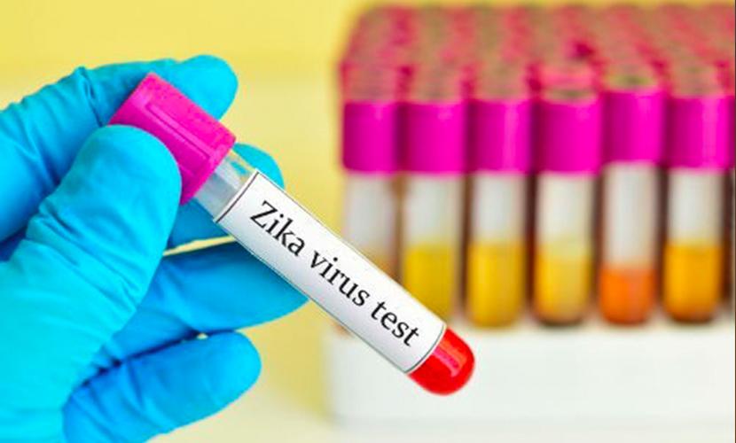 Единственную больную вирусом Зика россиянку вылечили за неделю