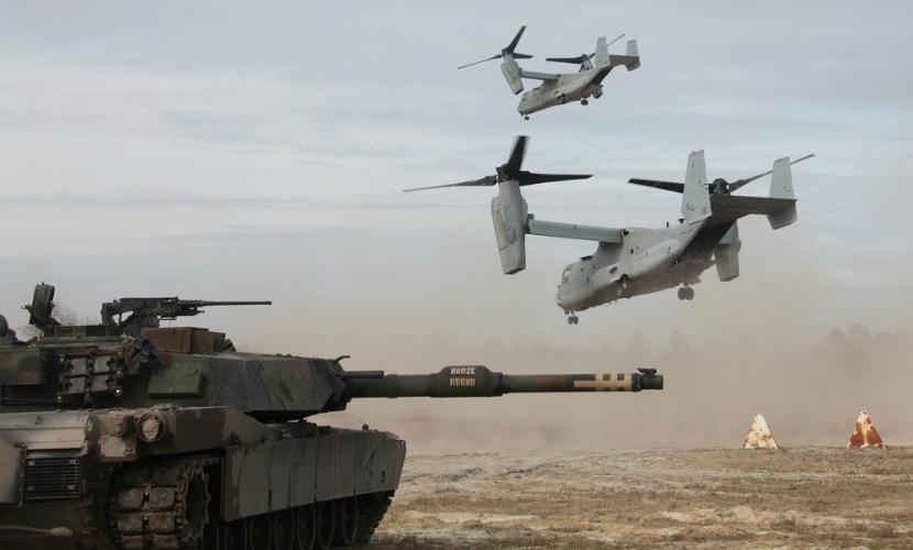 Эксперты узнали, как США планируют победить мощную армию РФ
