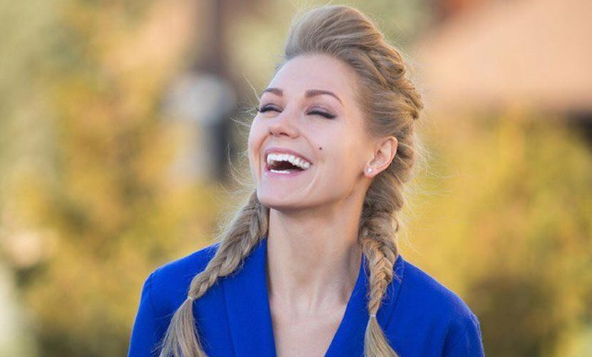 Очаровательная Кристина Асмус заявила о важном событии и показала любовь к мужу