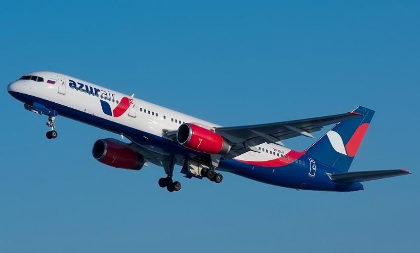 Boeing «Москва - Пхукет» экстренно сел в Ташкенте
