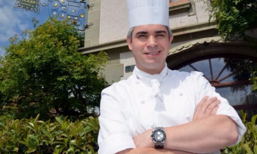 Повар лучшего ресторана в мире по итогам 2015 года свел счеты с жизнью в Швейцарии