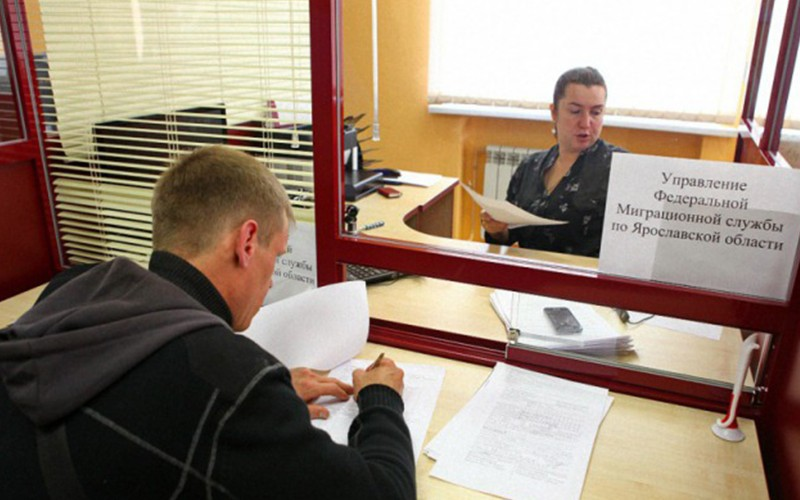 Правительство упрощает выдачу вида на жительство беженцам из Украины