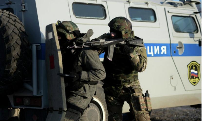 Режим КТО ввели в трех районах Дагестана, проводят поиски боевиков