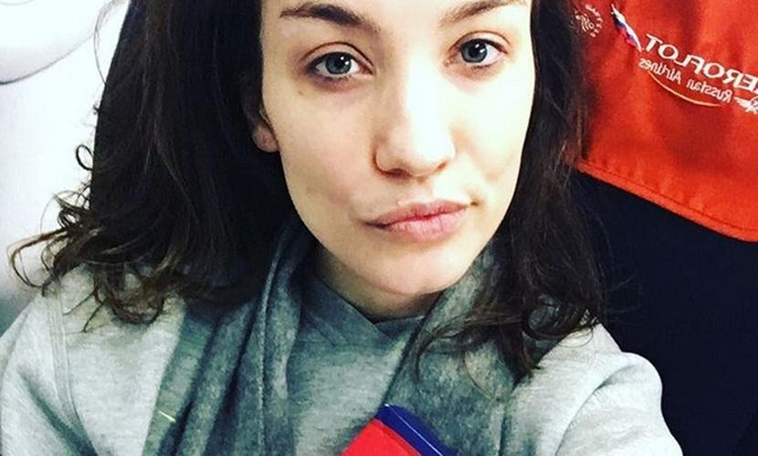 Викторию Дайнеко святой Валентин «послал куда подальше» от молодого мужа