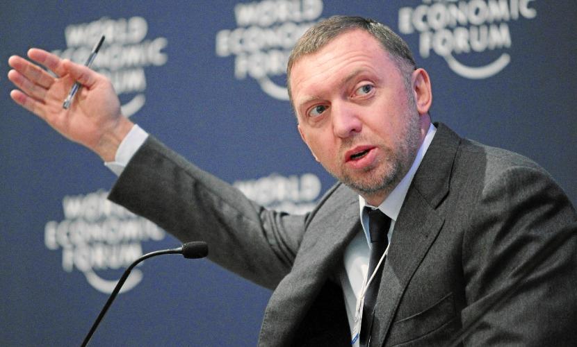 Дерипаска призвал в Красноярске вместо расширения Москвы заняться ее расселением