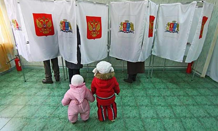Кандидатам в Госдуму готовят «плавильный котел» в 30 округах