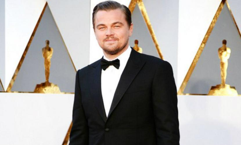 Ди Каприо получил заветный «Оскар» с шестой попытки
