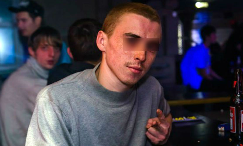 Новосибирский рэпер с ВИЧ занялся сексом с 36 женщинами и школьницей
