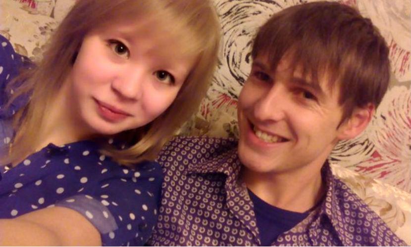 В ДТП под Красноярском разбилась молодая пара