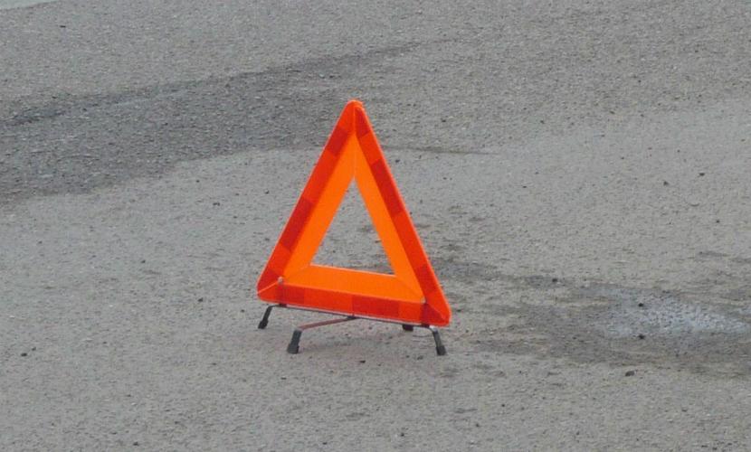 Один человек погиб и трое пострадали в ДТП под Москвой