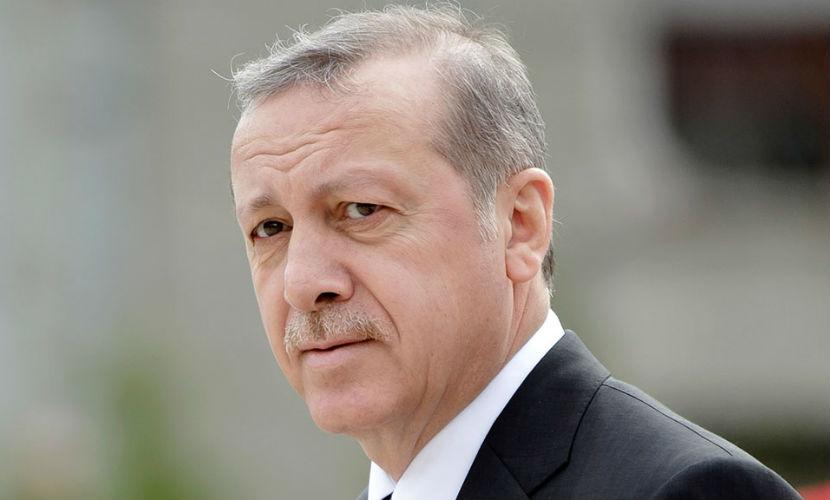 Эрдоган очень слаб, но пытается казаться сильным, - Deutsche Welle