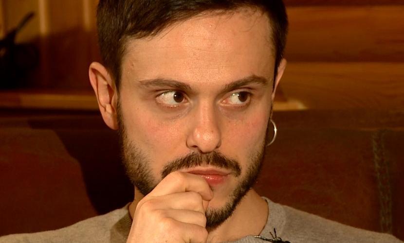 Олешко обвинил звезду украинского «Евровидения» в поддержке ополчения Донбасса