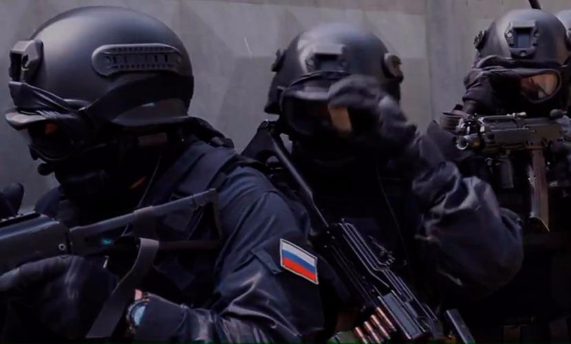 ФСБ задержала на Урале семерых боевиков, которыми руководил житель Турции