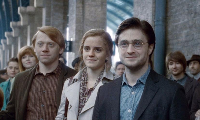 Новая книга о Гарри Поттере выйдет летом 2016 года