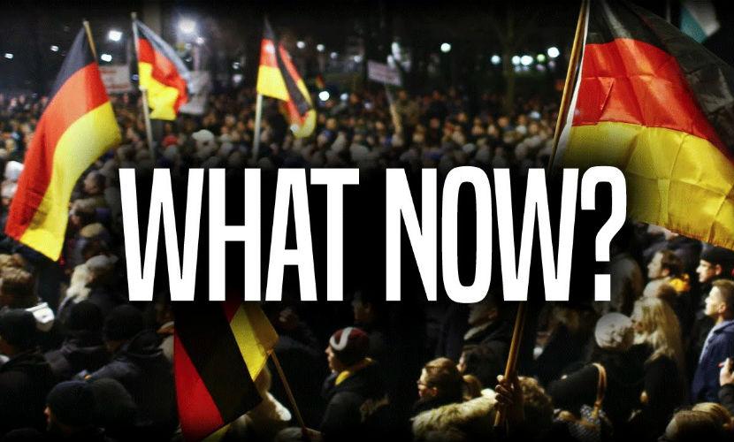 Секретный доклад сообщил о резком росте количества преступлений мигрантов в Германии