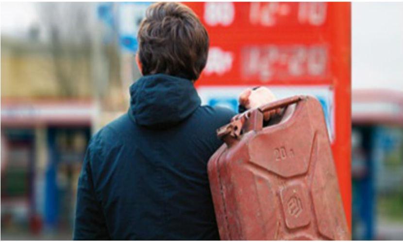 Эксперты прогнозируют новый рост цен на продукты из-за подорожания бензина